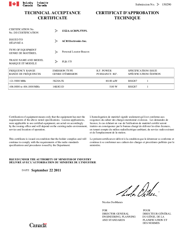 IndustryCanadaApproval.pdf
