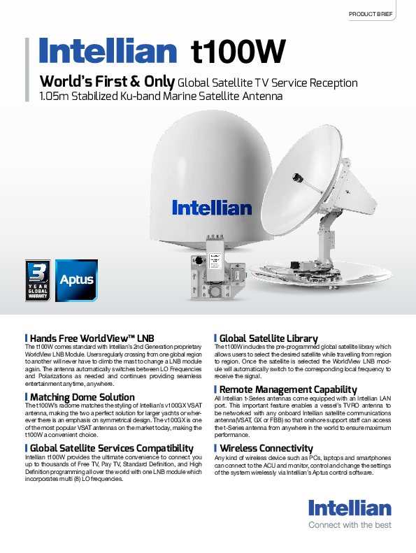 Intellian-t100W_Datasheet.pdf