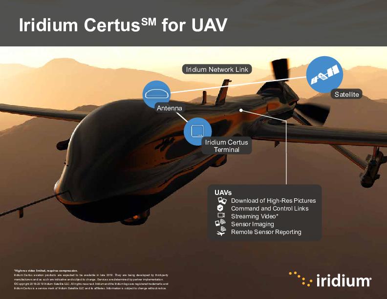 IridiumCertus-UAVAviation.pdf