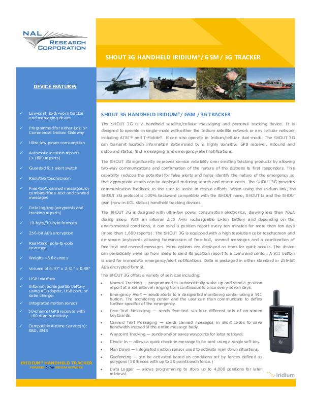 Product-Information-SHOUT-3G-2019.pdf
