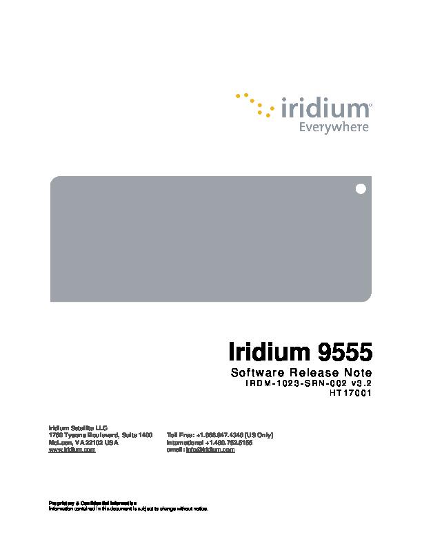 1494649569wpdm_Iridium9555Firmware-ReleaseNotes.pdf