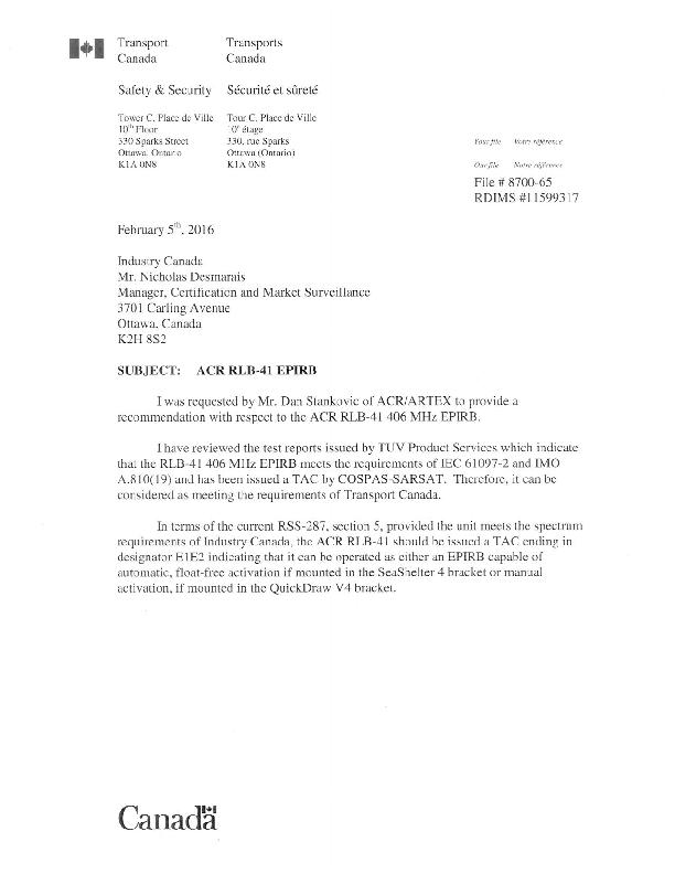 TransportCanadaApproval.pdf