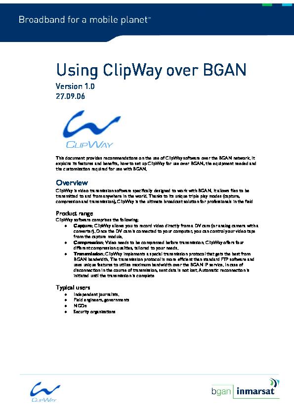Inmarsat_Using_ClipWay_over_BGAN.pdf