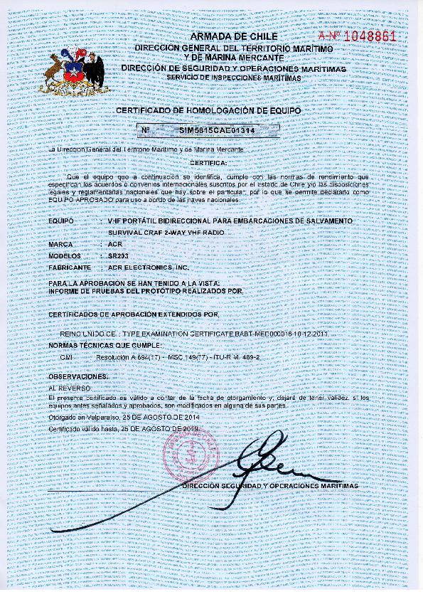 SR203VHFSurvivalRadio-ChileanNavyCertificate.pdf